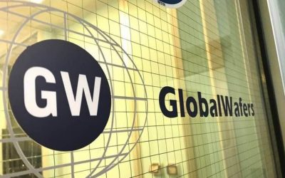 GlobalWafers' customers signing eight-year deals and lines fully loaded, says report